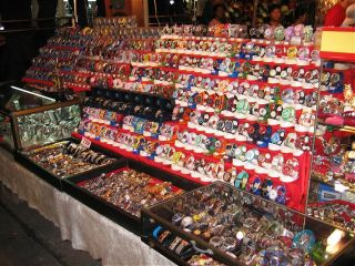 Reviews- Night Market Pattaya