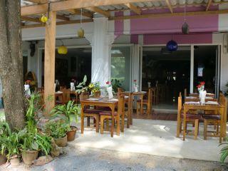 Restauracja Rabeang