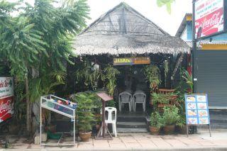 Recensioni - Jasmine Garden di Bang Niang Beach