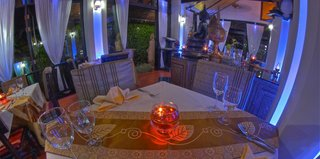 Kawiarnia i restauracja del Sol Italian