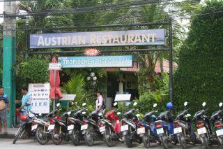 Recenze Restaurace KHotel