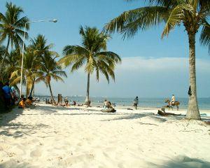 Plaża Hua Hin
