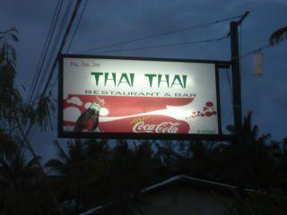 Recensioni - Ristorante Thai Thai