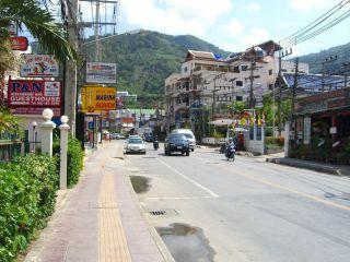 Reviews- City Centre Patong