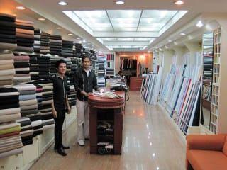Reviews- Tailor Boss Avenue Shop