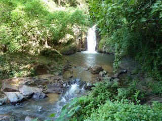 Reviews- Huay Toh Waterfalls