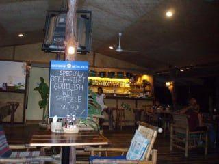 Avis - Restaurant Tiffi's
