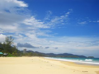 Reviews- Karon Beach
