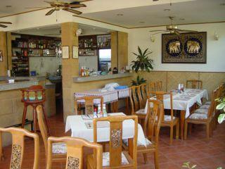 Avis - Restaurant Red Chilli