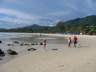 Reviews- Kata Noi Beach