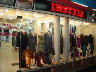 Reviews- Instyle Fashion Bespoke Tailors