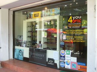 Reviews- 4 You Opticians
