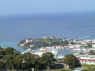 Port St Georges