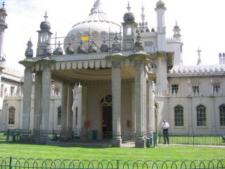 Reviews- Royal Pavilion