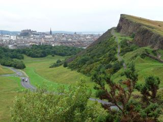 Reviews- Arthur's Seat