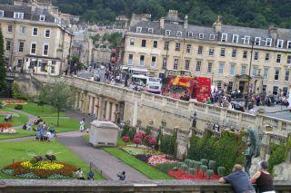 Reviews- Bath City