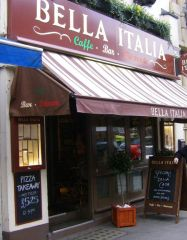 Restauracja Bella Italia