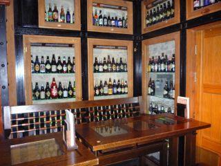 Reviews- The Porter House Pub Bar