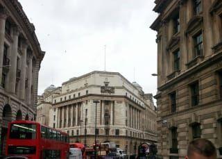 Avis - Bar Old Bank of England
