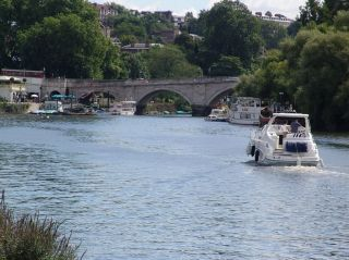 Reviews- Richmond upon Thames