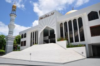Reviews- Grand Friday Mosque