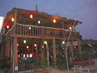 Restauracja Pearls Beach Cafe