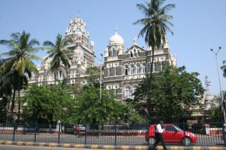 Reviews- Bombay City