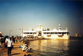 Meczet Haji Ali