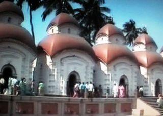 Reviews- Dakshineshwar Temple