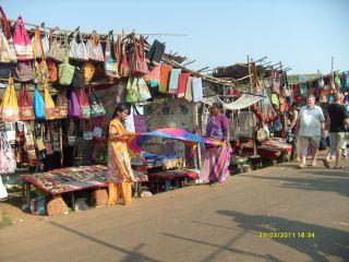 Reviews- Hippie Market Anjuna
