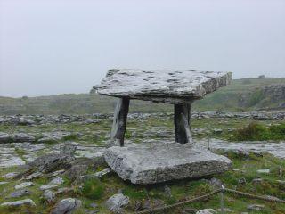 Reviews- Burren Karst-landscape Region