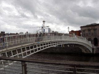 Reviews- Half Penny Bridge