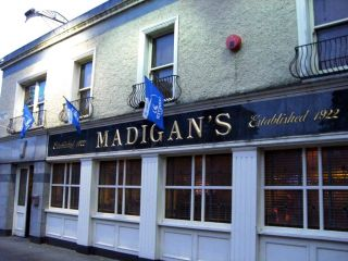 Reviews- The Madigan