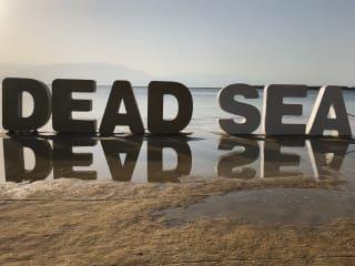 Reviews- Dead Sea