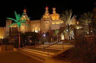 Reviews- Kings City Theme Park