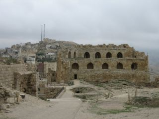Reviews- Castle Kerak
