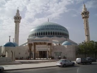 Reviews- King Abdullah Mosque