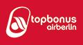 airberlin topbonus - Donnez votre avis et gagnez 200 points immédiatement sur le programme à utiliser sur votre prochain vol de la compagnie Air Berlin.