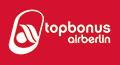 airberlin topbonus - write a review and get 200 topbonus award miles.