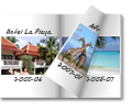 <b>Get insider travel inspiration & information first</b>