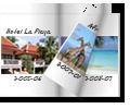 Sammeln Sie Informationen für Ihre Reise