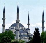 Urlaub Türkei