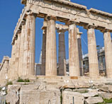 Urlaub Griechenland Festland