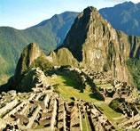 Urlaub Südamerika