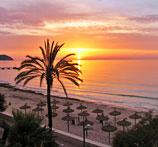Urlaub Balearen