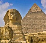 Urlaub Ägypten