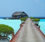 Urlaub Indischer Ozean
