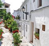 Urlaub Spanisches Festland
