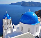 Urlaub Griechische Inseln