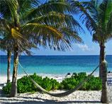 Urlaub Karibik